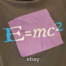 90 Andazia Einstein T-Shirt Made In Usa List No. T2089