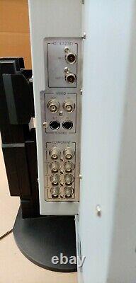 Aesculap Einstein Vision Schölly 3D, 300W Xenon Lightsource, Camera, 32 Monitor