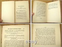 Albert Einstein Relativity Second Edition 1920 with Bonus D/J