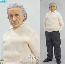 Alberto Einstein 1/6 Figure