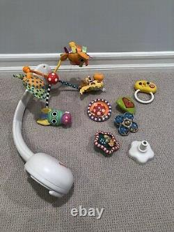 As Seen On Baby Einstein Sassy Music In Motion Mobile