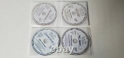BABY EINSTEIN 24 Out Of 26 DISC BOX SET COLLECTION DVD Pre Owned