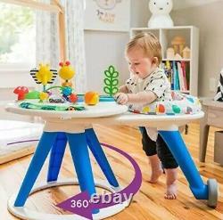 Baby Einstein Around We Grow 4-in-1 Discovery Center