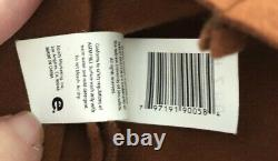 Baby Einstein REINDEER Deer Moose HAND PUPPET Equity Marketing Cloth Toy