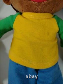 Disney Little Einsteins 12 Plush doll Lot Leo Annie June Quincy USED