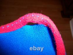 Disney Little Einsteins Blue 60 x 50 Blanket RARE