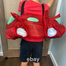 Disney Little Einsteins Pat Pat Rocket Halloween Costume One Size