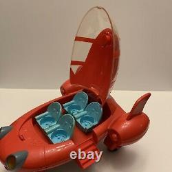 Disney Little Einsteins Pat Pat Rocket Ship 4 Figures Lot Lights Sounds Works