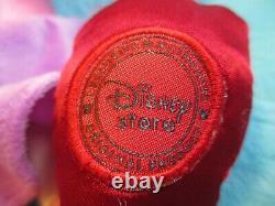 Disney Store Little Einsteins LEO QUINCY ANNIE JUNE Soft Plush Toy Lot / Set