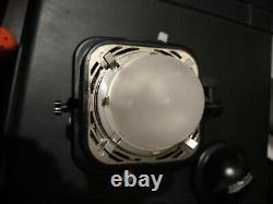 Einstein 640WS IGBT Control USA Paul C Buff Studio Flash