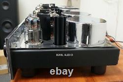 Einstein Audio The Final Cut Mk70 OTL tube amps. Exquisite tube sound! $40,000
