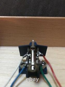 Einstein Tubaphone Mc Tonabnehmer Cartridge