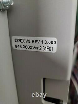 Emerson Einstein E2 CPC BX-300 846-0002 Building Automation Controller Parts