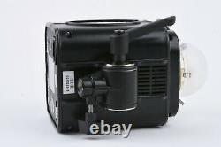 Exc+++ Paul C. Buff Einstein 640 Ws Flash Unit, Power Cord, Only 61 Flashes