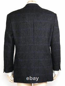 HUGO BOSS Einstein 100% Finest Lambswool Sport Coat/Blazer SIZE US 38/EUR 48