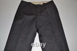 Hugo Boss Einstein Sigma Super 100 Gray 3 Button Blazer Suit Mens Size 42s