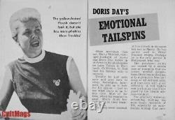 Inside 1956 Dec Vol 2 No 6 Elvis Presley Doris Day Sophia Loren Einstein digest
