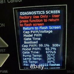 Paul C. Buff E640 Einstein Flash Unit 16222 Flashes