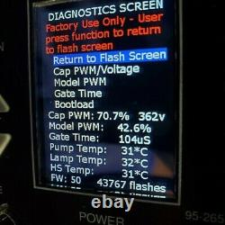 Paul C. Buff E640 Einstein Flash Unit 43767 Flashes