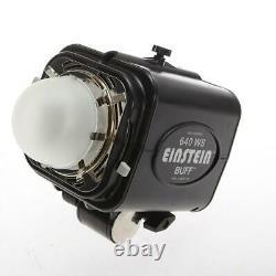 Paul C. Buff E640 Einstein Flash Unit SKU#1419949