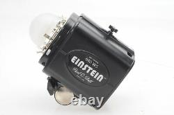 Paul C Buff Einstein E640 Strobe Flash Unit 640WS #457
