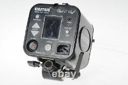 Paul C Buff Einstein E640 Strobe Flash Unit 640WS #458
