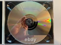 Prodigy X Alchemist Albert Einstein CD OOP Rare Free Shipping 2013 Infamous