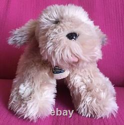 Rare Universal Studios Back To The Future Einstein Dog Soft Plush Toy 12