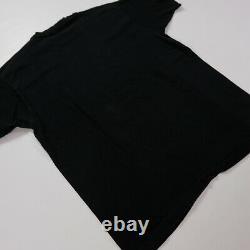 Rare VTG Albert Einstein Imagination Knowledge E=MC2 T Shirt 80s 90s Museum 2XL