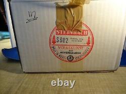 Steinbach Einstein, mint condition, 17 high, original owner