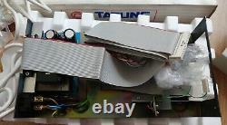 Tatung Einstein External Floppy Disk Drive Unit Case with PSU Rare Retro TC-01