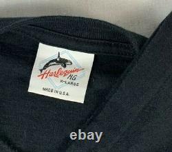 Vintage Albert Einstein T Shirt 1992 Single Stitch Promo Tee Mens XL 90s USA