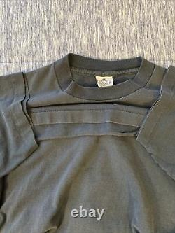 Vintage Albert Einstein T-Shirt Medium
