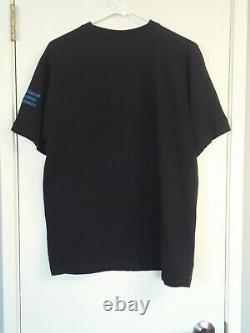 Vintage National Atomic Museum Einstein L t-shirt E=mc2 Single Stitch EXCELLENT