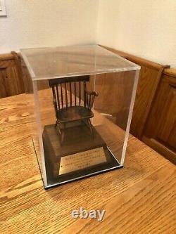 Vintage Rose C. Falkenstein Chair in Cancer Research Albert Einstein College 86