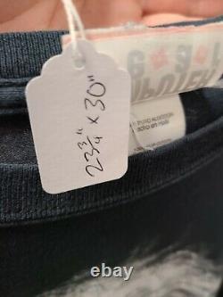 Vtg 90s Albert Einstein T Shirt Mens XL