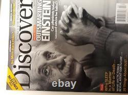 Albert Einstein Collection