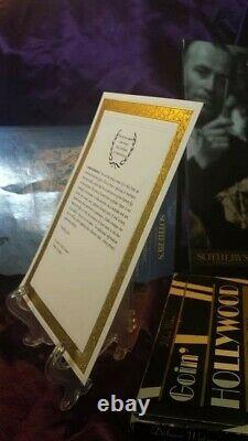 Albert Einstein Pre Owned By Mr Einstein Hollywood Studios Auction Item A1