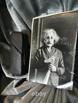 Albert Einstein Prépropriété Par M. Einstein Memorabilia Collectible A1 Poste