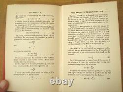 Albert Einstein Relativité Deuxième Édition 1920 Avec Bonus D/j