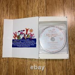 Baby Einstein Collection DVD 26 Coffret De Disque Bon État Pré-possédé