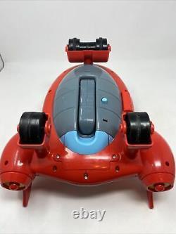 Disney Baby Little Einsteins Pat Pat Rocket Ship With Lights Sound Figures Works
