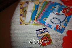 Disney Little Einsteins 4 En 1 Jeu D'apprentissage Complet Guc Un Peu Scellé French/eng