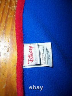 Disney Little Einsteins Bleu 60 X 50 Couverture Rare