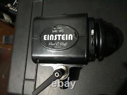 Einstein 640ws Igbt Control Etats-unis Paul C Buff Studio Flash