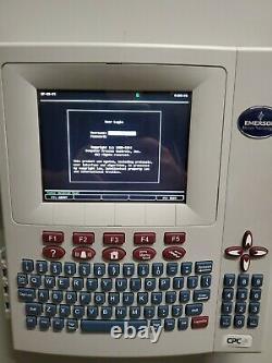 Emerson Einstein E2 Cpc Bx-300 846-0002 Pièces De Contrôleur D'automatisation Des Bâtiments