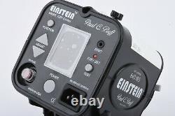 Exc+++ Paul C. Buff Einstein 640 Ws Unité Flash, Cordon D'alimentation, Testé, Propre