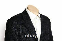 Hugo Boss Einstein 100% Finest Lambswool Sport Coat/blazer Taille Us 38/eur 48
