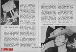 Inside 1956 Déc Vol 2 No 6 Elvis Presley Doris Day Sophia Loren Einstein Digest