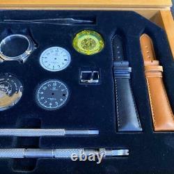 Mario Lehenbauer Einstein Uhrmacher Selten